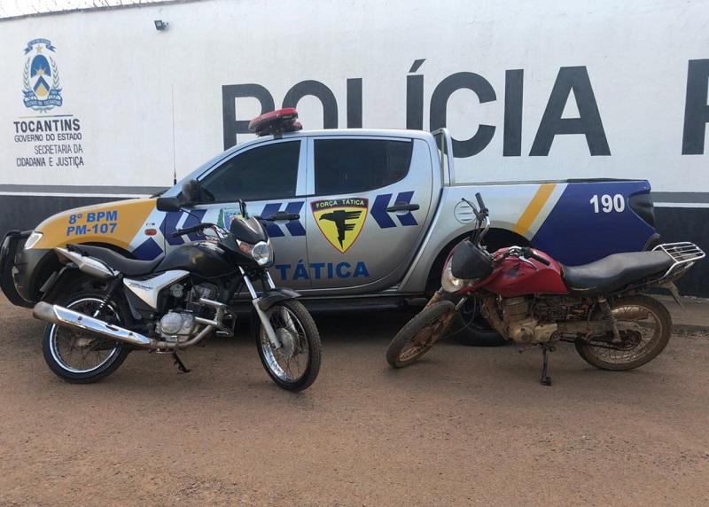 Polícia Militar prende suspeitos por tráfico e apreende veículos e drogas durante operação em Divinópolis e Barrolândia