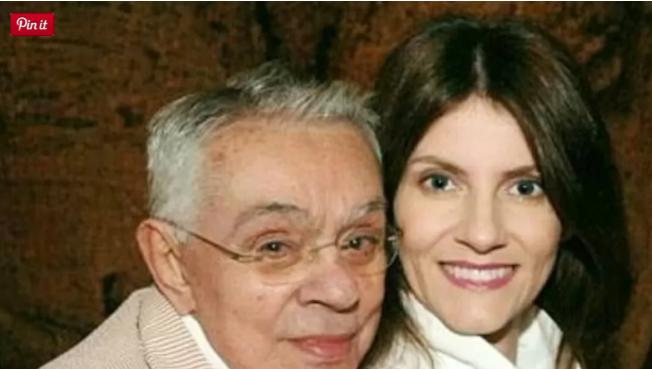 Viúva de Chico Anysio é internada com quadro grave por covid-19