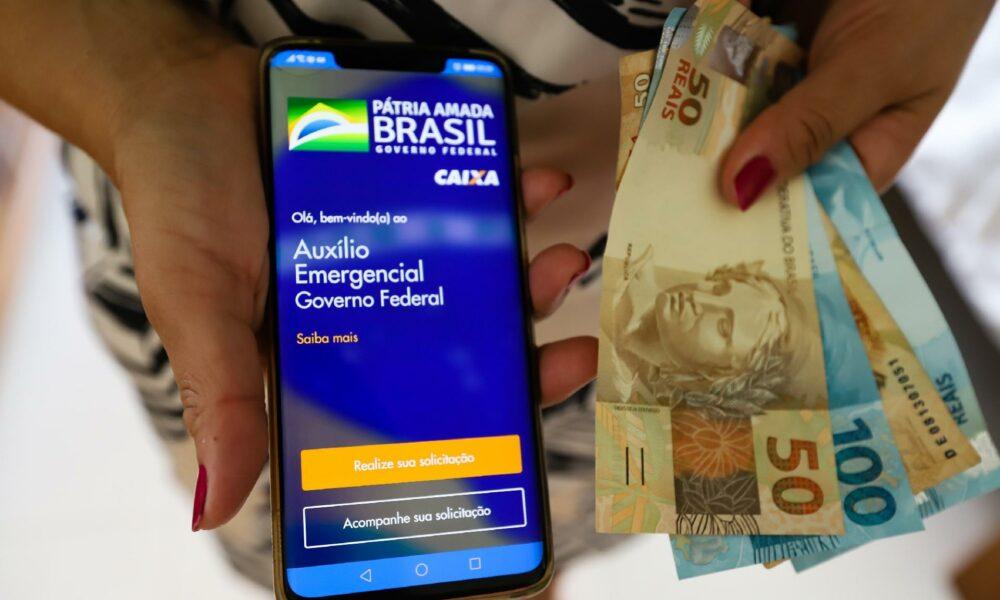 Veja como será paga a 6ª parcela do Auxílio Emergencial