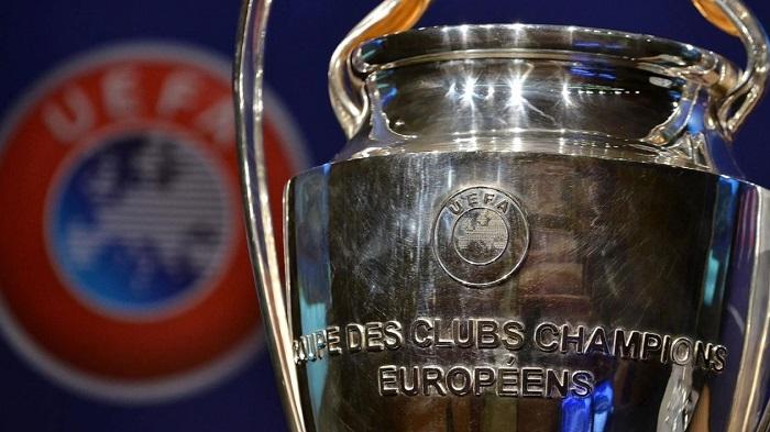 Grupos da Champions League são sorteados, com Manchester City e PSG na mesma chave