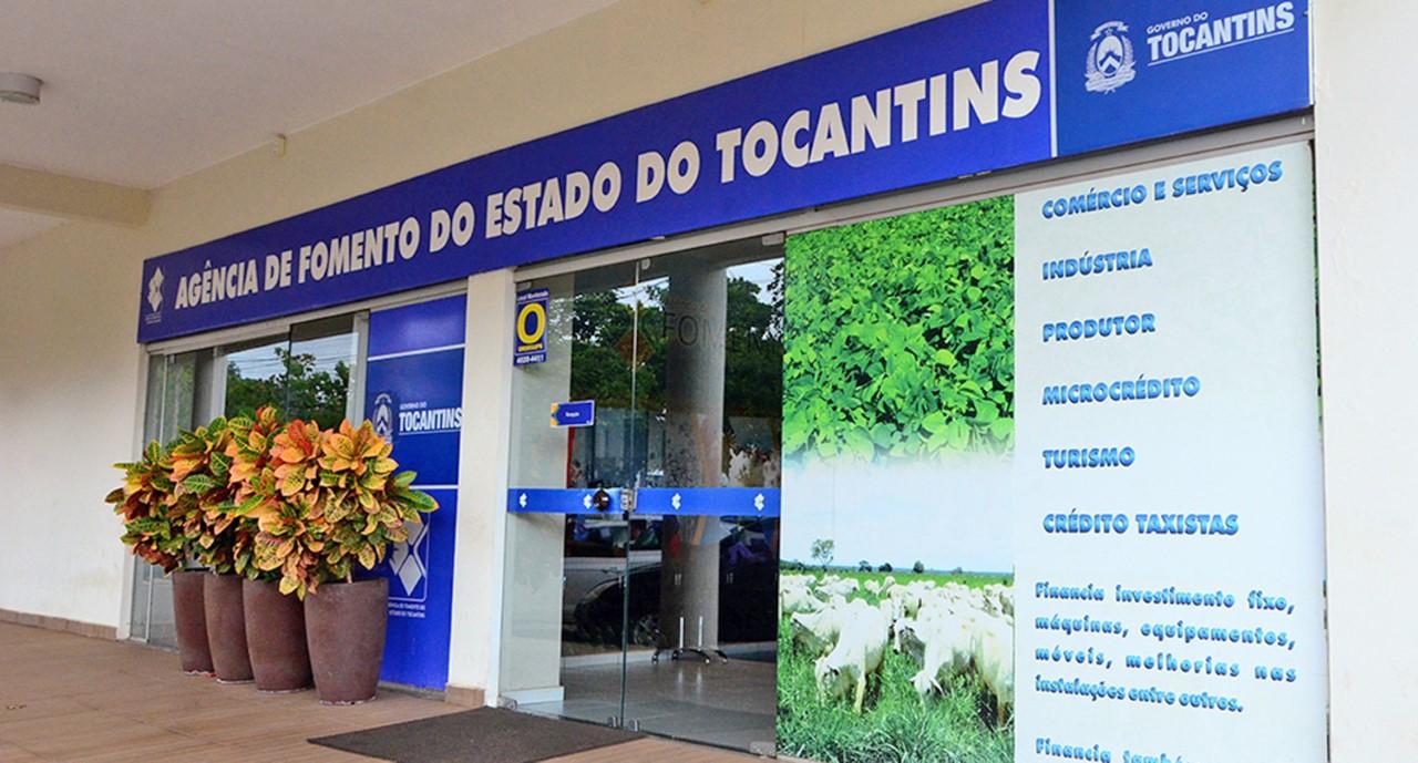 Agência de Fomento lança linha de crédito com prazo de até 12 meses e taxa de juros de 0,99% ao mês