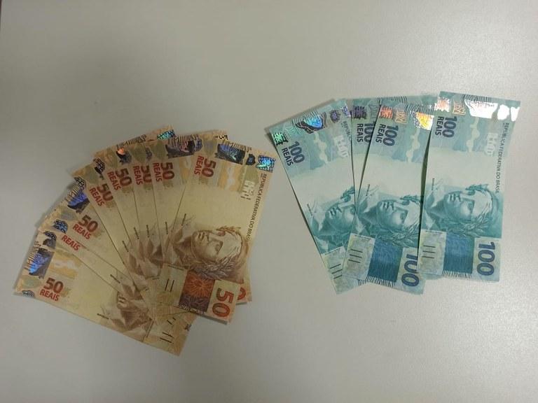 PF prende homem que recebeu moeda falsa pelos Correios
