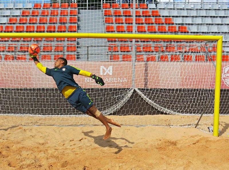 """Antes da estreia na Copa do Mundo, Rafa Padilha destaca preparação e garante: """"O frio na barriga sempre tem"""""""