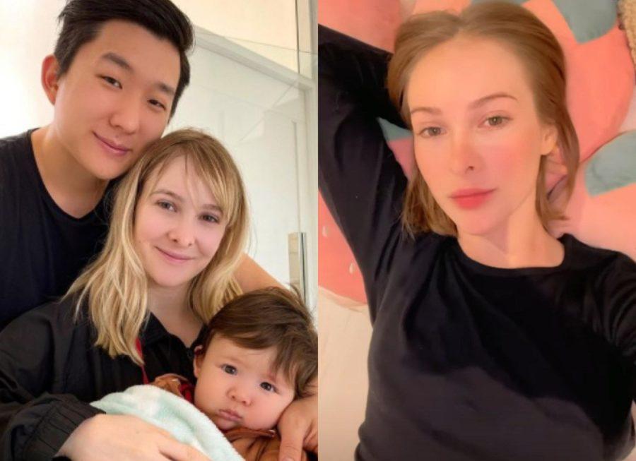 Sammy Lee diz que internautas desejavam morte de seu filho com Pyong no BBB