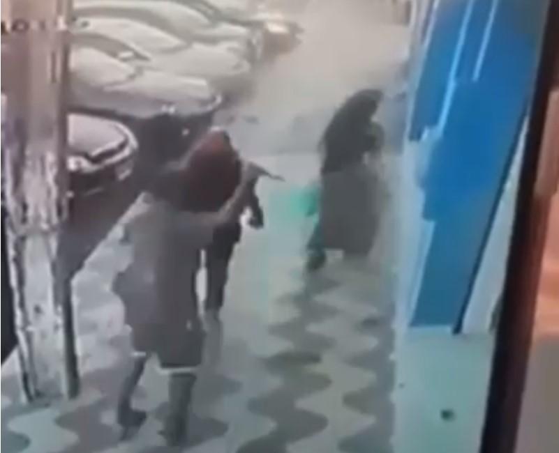 Ex namorado mata de forma cruel mulher enquanto caminhava em Natal Rio Grande do Norte