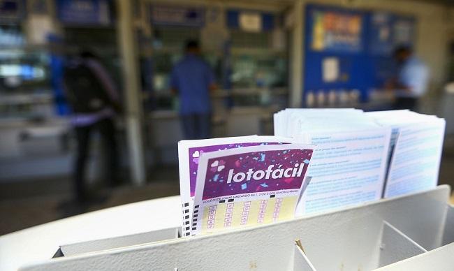 Seis apostas ganhadoras da Lotofácil dividem prêmio de R$ 4,1 milhões
