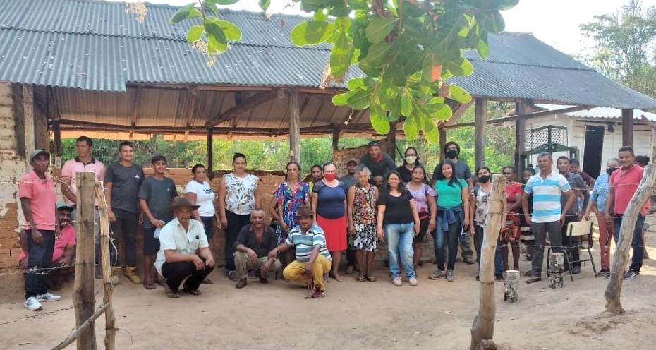 Comunidades quilombolas são ouvidas e tiram dúvidas sobre audiências públicas referente à concessão de serviços de turismo do Parque Estadual do Jalapão