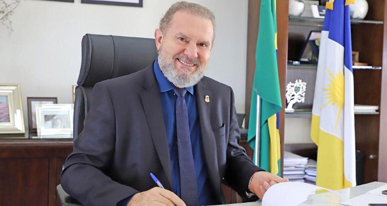 Governador Mauro Carlesse sanciona lei que permite implantação de passaporte equestre no Tocantins