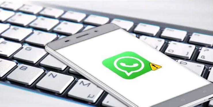 WhatsApp e Instagram ficam fora do ar nesta segunda-feira (4)
