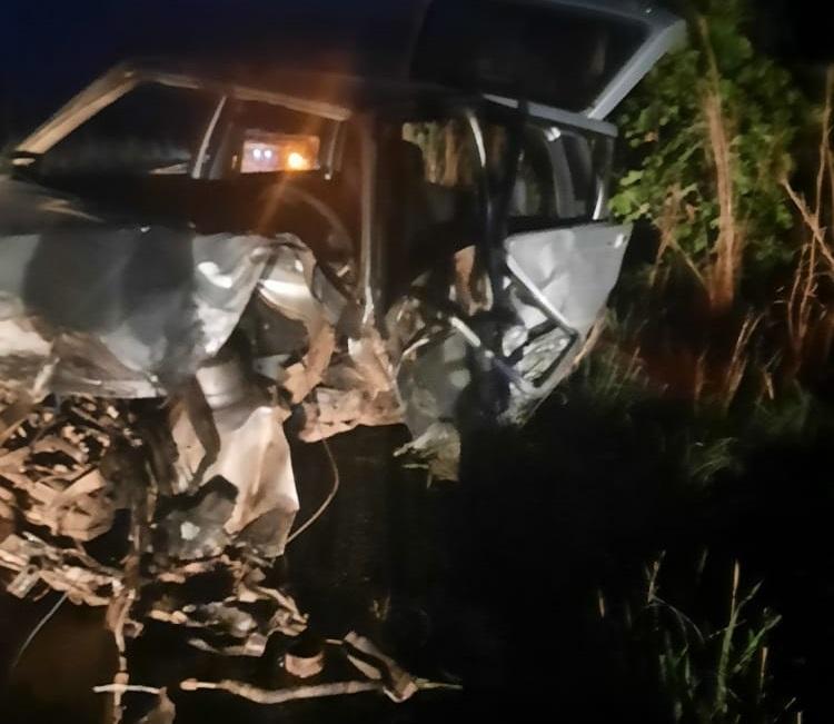 Acidente na TO-080 entre Paraíso e Palmas envolvendo veículos deixa vários feridos