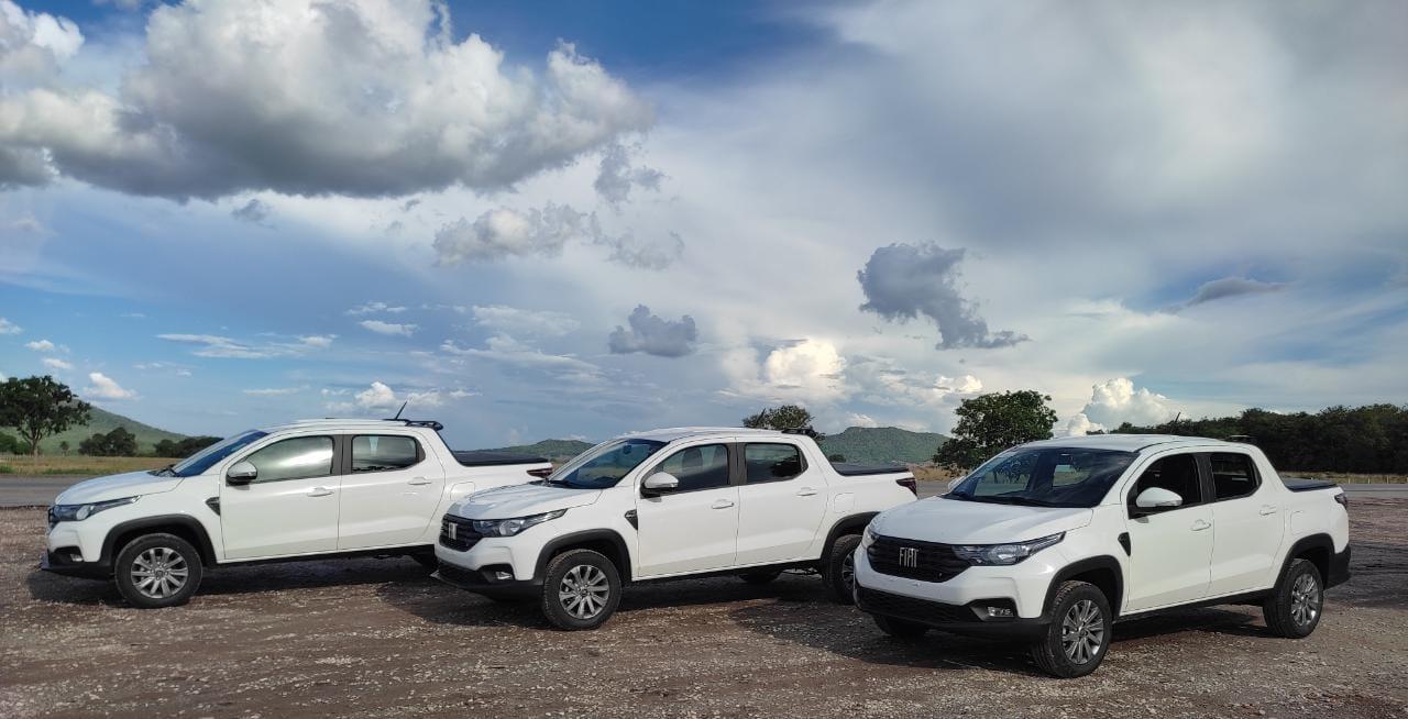 Prefeitura de Santa Rita adquire veículos com emenda de Damaso para o município