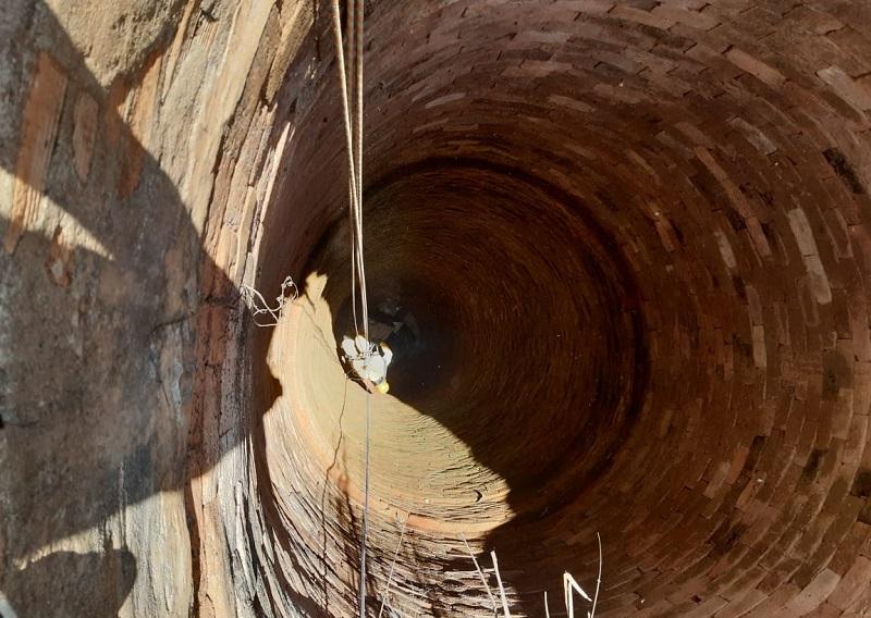 Idoso morre após cair em cisterna com 16 metros de profundidade, na zona rural de Porto Nacional