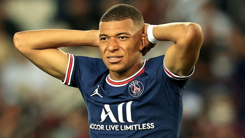 PSG inicia estratégia e envia oferta milionária para Mbappé; diz site!