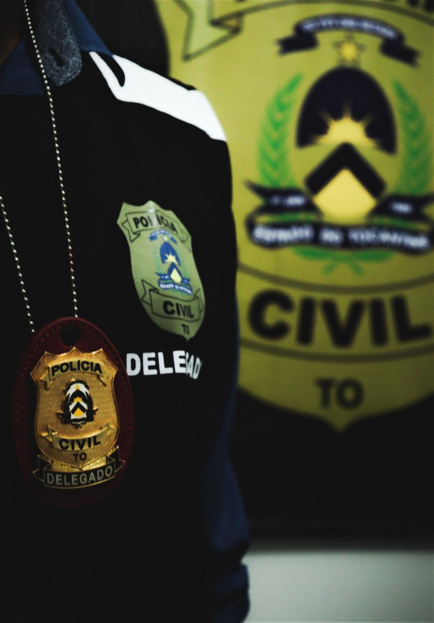 Em Paraíso, Polícia Civil cumpre mandado de prisão contra envolvido em dois furtos e tentativa de homicídio contra policiais militares