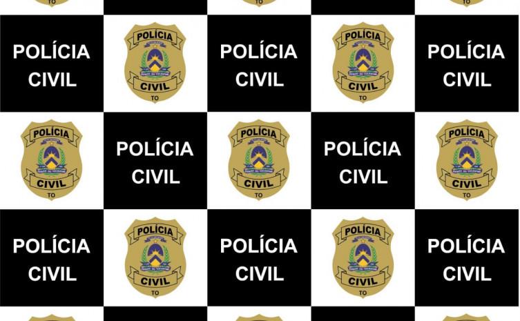 Polícia Civil prende homem suspeito por posse irregular de munições em Araguaína