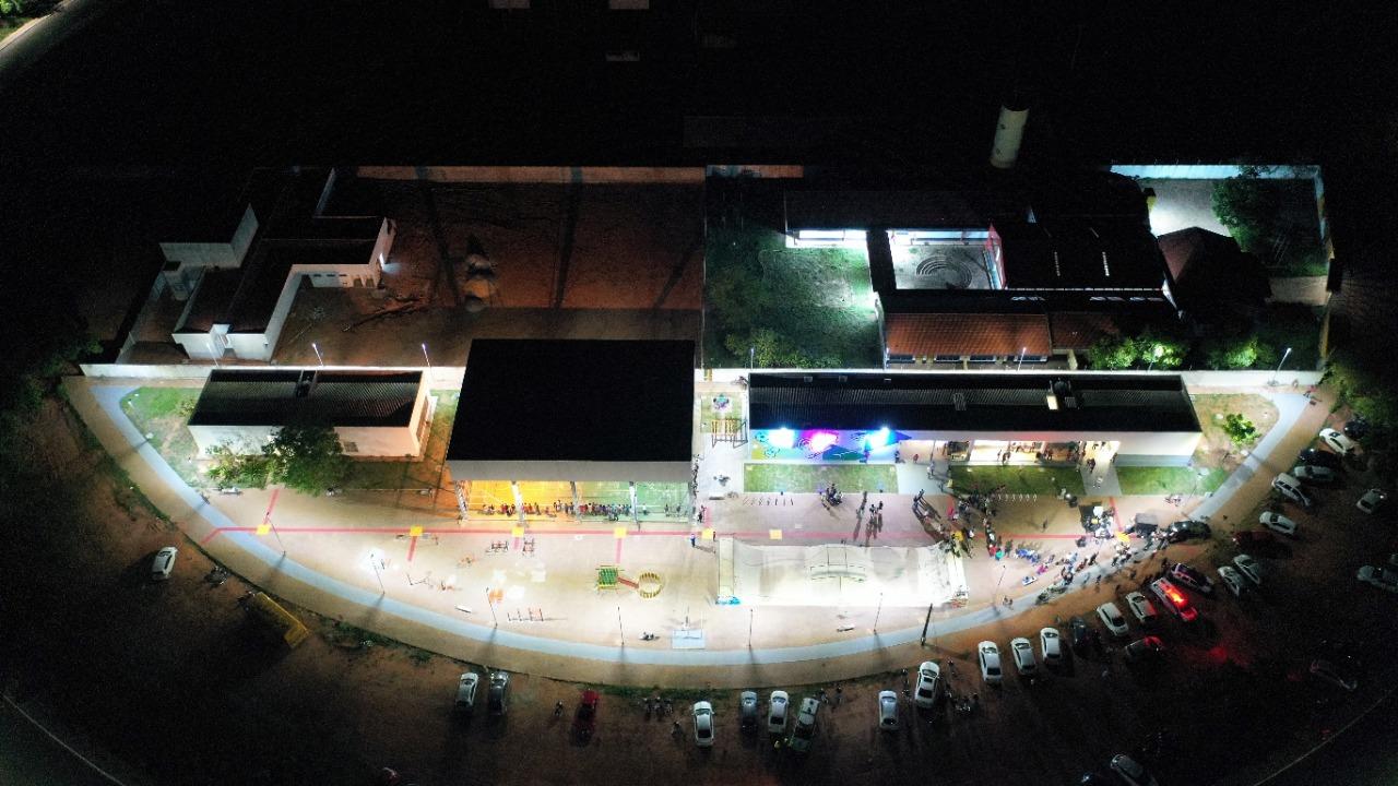 Abertas inscrições para novas turmas de cursos gratuitos na Praça CEU em Araguaína