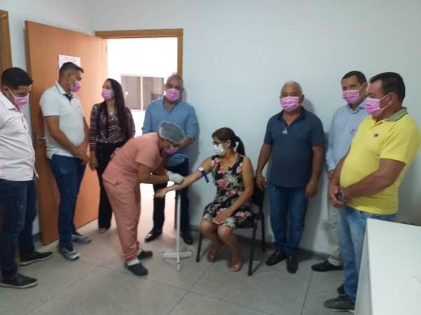 Prefeitura de Lajeado inaugura Sala de Coleta de Exames Laboratoriais