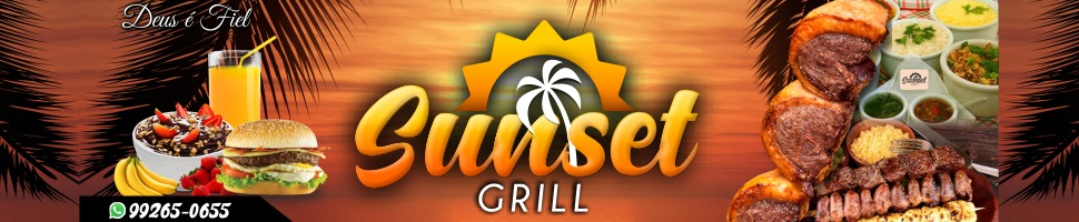 Sunset Grill – 970x200px