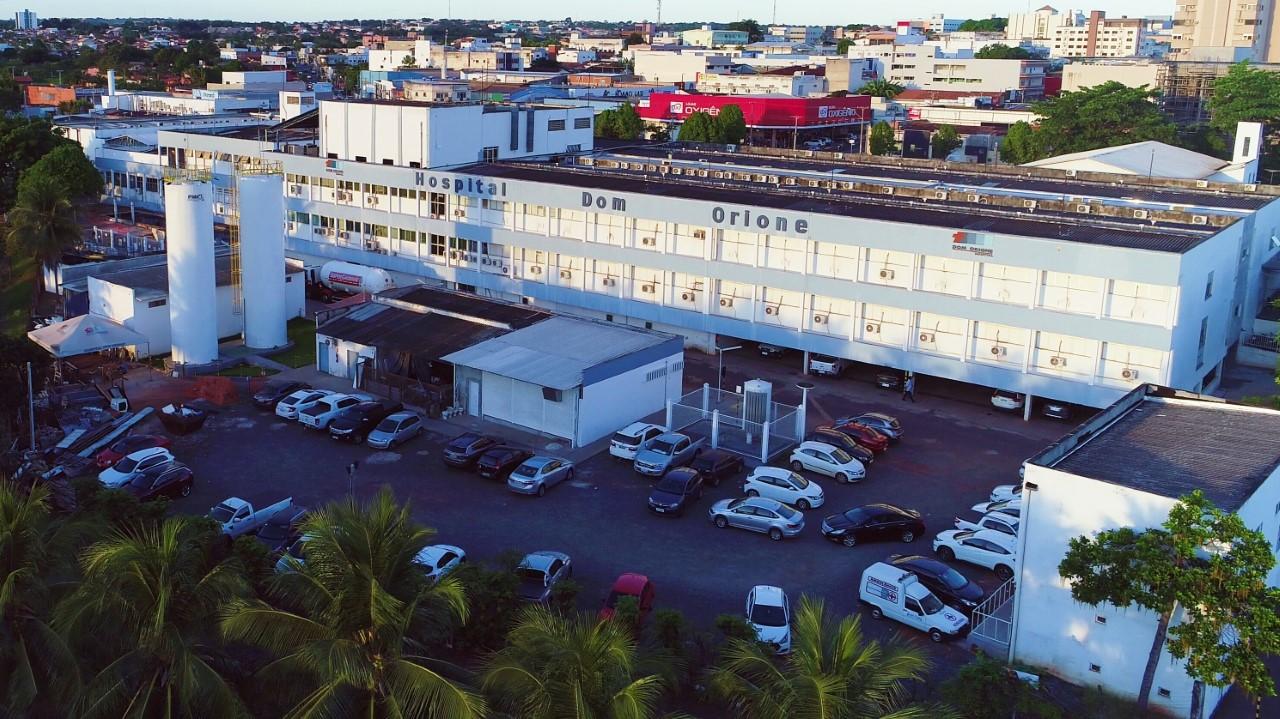 Governo Federal renova certificado de filantropia do Hospital Dom Orione
